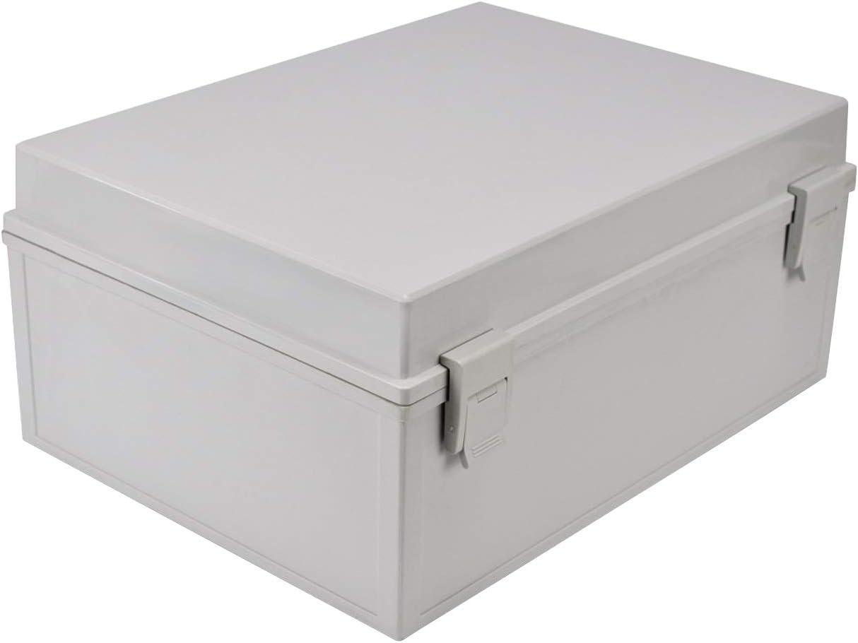 Ogrmar ABS Plastic Dustproof Waterproof Virginia Beach Mall Box Junction Brand new Univer IP65