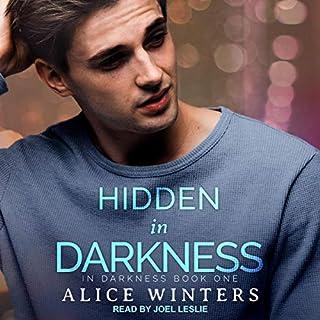 Hidden in Darkness cover art
