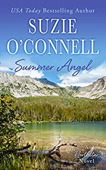 Summer Angel (Northstar Book 3) by [Suzie O'Connell]
