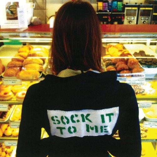 Sock It to Me [Vinyl LP]