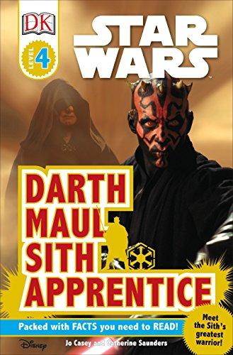 Darth Maul Sith Apprentice