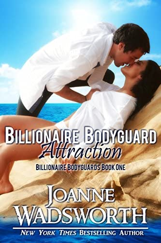 Billionaire Bodyguard Attraction Billionaire Bodyguards Book 1 product image