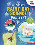 30-Minute Rainy Day Projects cover