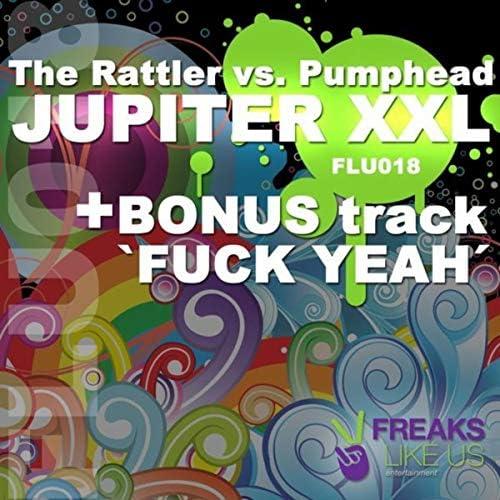 The Rattler & Pumphead
