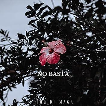 No Basta