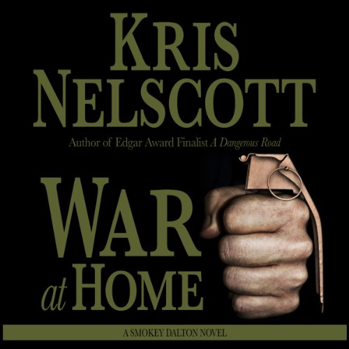War at Home cover art