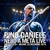 Foto Pino Daniele - Nero A Metà (Live) [2 CD]