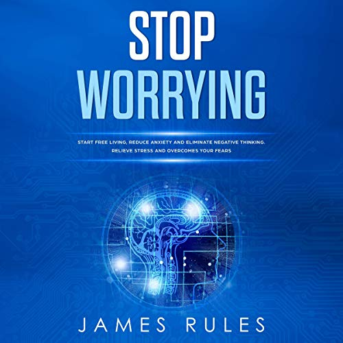 Stop Worrying cover art