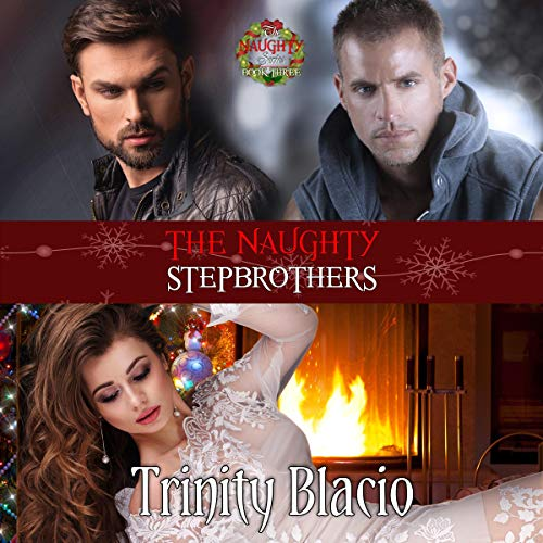The Naughty Stepbrothers cover art