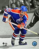 The Poster Corp Wayne Gretzky Spotlight Action Photo Print