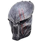 CoolChange Aliens vs Predator hochwertige Scar Maske I Softair Schutzmaske I GFK