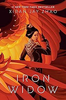 Iron Widow by [Xiran Jay Zhao]