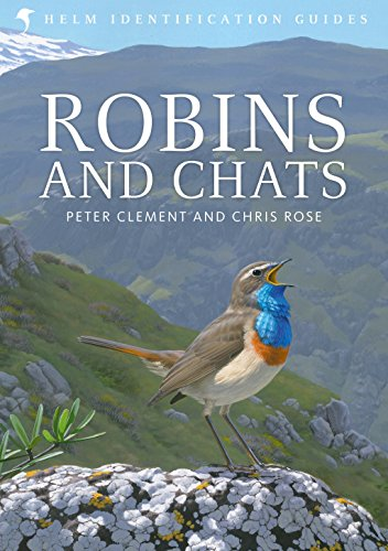 Robins and Chats (Helm Identification Guides) (English Edition)