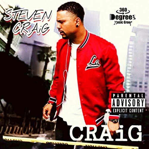 Steven Craig