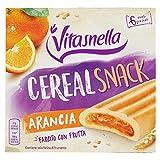 Vitasnella Snack Arancia, 162g