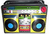 Mondial-fete–Radio portátil hinchable, 50x 35cm