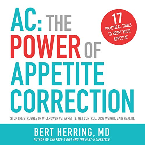 Couverture de AC: The Power of Appetite Correction