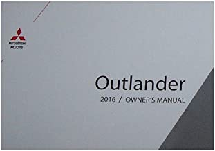 Best mitsubishi owners manual Reviews