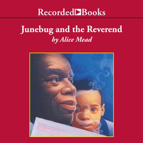 Junebug and the Reverend cover art