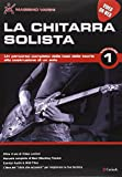 Massimo Varini: la Chitarra Solista Volume 1 Livre Sur la Musique