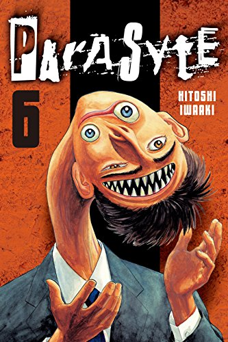 Parasyte Vol. 6 (English Edition)