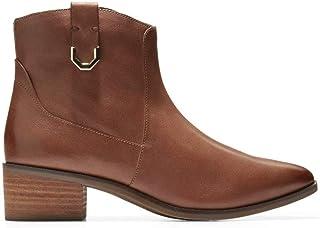 Cole Haan MACI BOOTIE 45MM:BERKSHIRE SDE womens Fashion Boot
