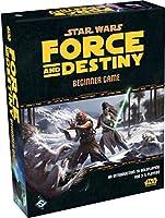 Star Wars Force and Destiny RPG Beginner Game [並行輸入品]
