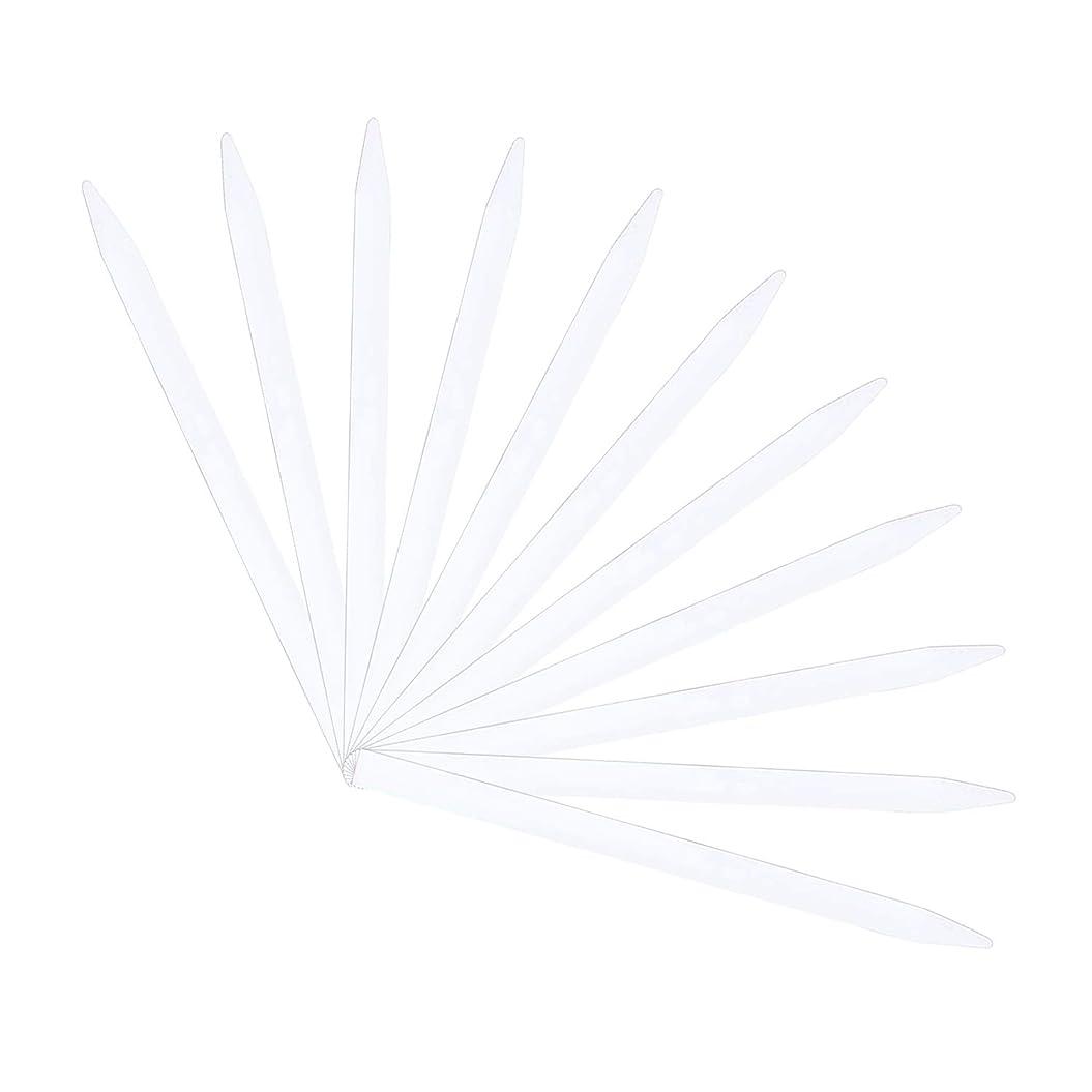 サラダマダムあからさまストリップテスト Migavan テストストリップ 香りのアロマセラピーエッセンシャルオイルをテストするための300個の137×7ミリメートルの香水試験紙ストリップ