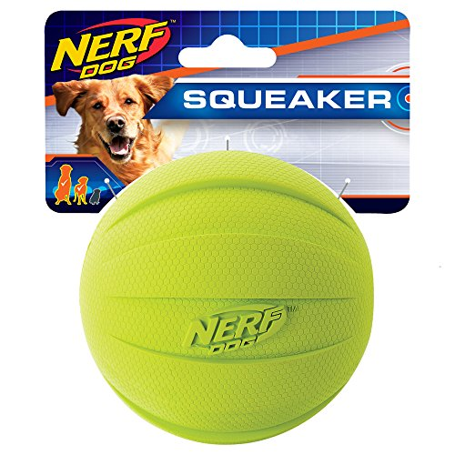 Nerf Dog Compact Tennis Ball Blaster Dog Toy Now $11.50