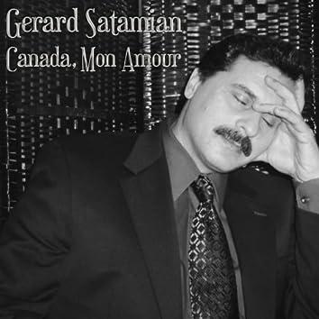 Canada, Mon Amour