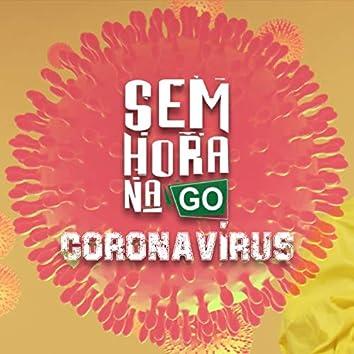 Peguei o Novo Coronavírus