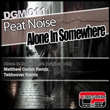 Alone in Somewhere EP