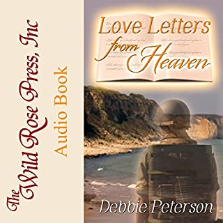 Love Letters from Heaven audiobook cover art