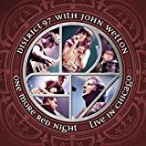 Wetton,John: One More Red Night-Live in Chicago (Audio CD (Live))