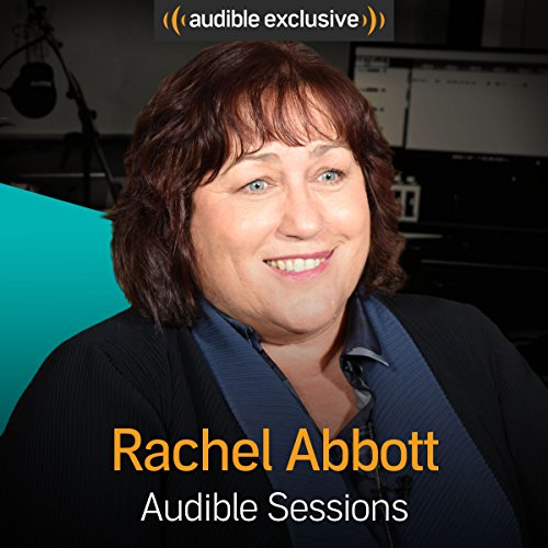 Rachel Abbott audiobook cover art