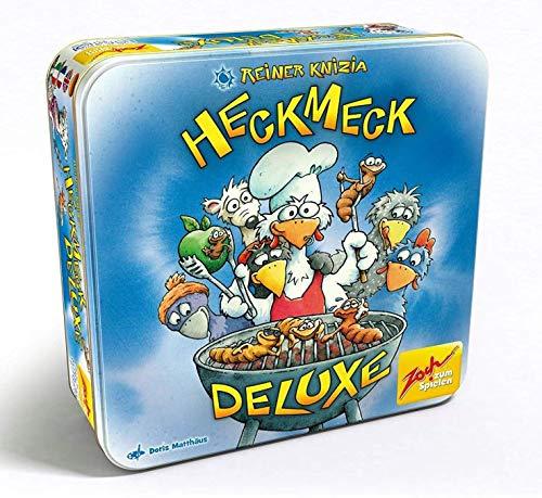 ヘックメック デラックス Heckmeck Deluxe ボードゲーム サイコロ 並行輸入品