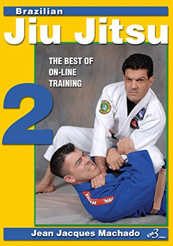 BJJ The Best Of On-Line Training Vol-2