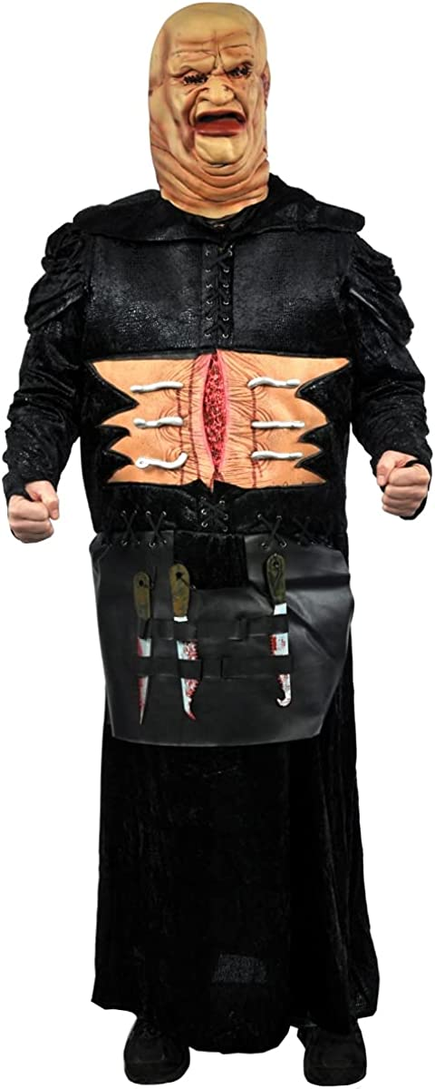 low-pricing Pinhead Deluxe Max 50% OFF Pre-Teen Costume
