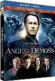 Anges & démons [Blu-Ray + Copie Digitale]