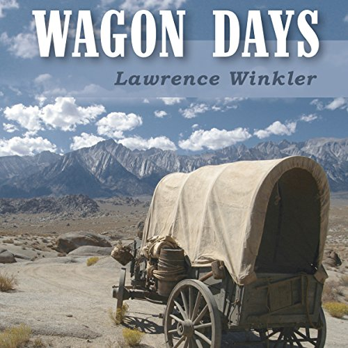 Wagon Days Titelbild