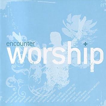 Encounter Worship, Vol. 3