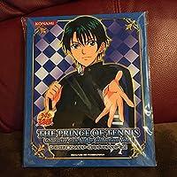 テニスの王子様 キャラクター 缶バッジコレクション Vol.1 コナミ