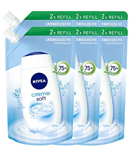 Beiersdorf -  Nivea Creme Soft