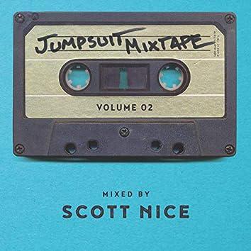 Jumpsuit Mixtape, Vol. 2 (Mixed by Scott Nice)