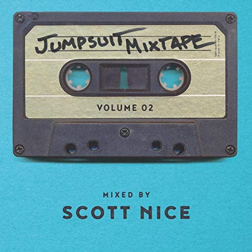Scott Nice,Various Artists