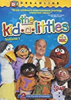 Kid-A-Littles 1 [DVD]