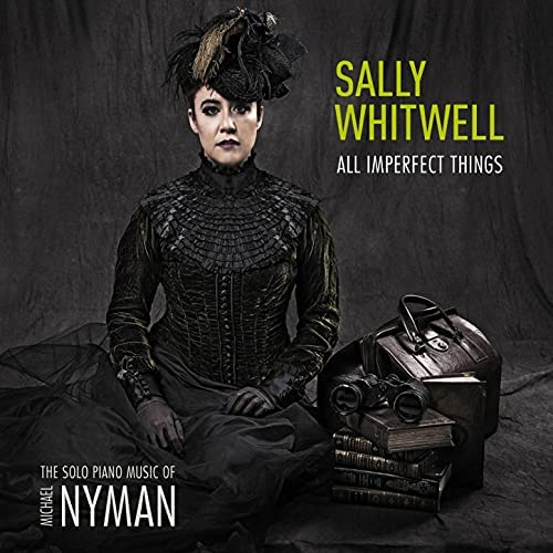 Sally Whitwell