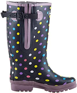 Best Wellington Boots For Fat Legs of 2020 Top Rated