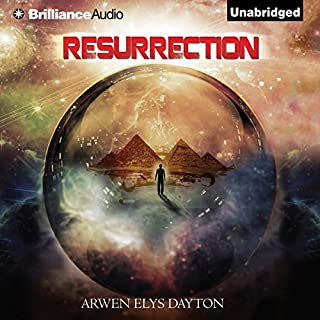 Resurrection cover art