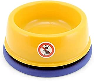 DYL NO-ANT PET Bowl,for Puppy Smaller Dog or Cat